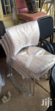 Fabric Waiting Chairs From Malaysia | Furniture for sale in Central Region, Kampala