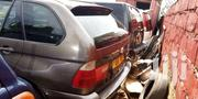Mercedes-benz X-5 | Cars for sale in Central Region, Kampala