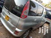New Toyota Fun Cargo 2003 Silver   Cars for sale in Central Region, Kampala