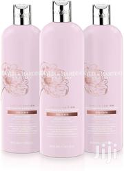 Baylis & Harding Pink Magnolia And Pear Pack Of 3 | Bath & Body for sale in Central Region, Kampala
