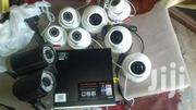8 Channel Cctv Dvr Kit | Cameras, Video Cameras & Accessories for sale in Central Region, Kampala