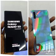Samsung Galaxy Note 10 Plus 5G 512 GB Gold | Mobile Phones for sale in Central Region, Kampala