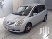 Toyota Spacio 2006 Silver | Cars for sale in Central Region, Kampala