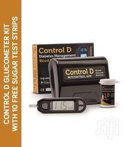 Control D Blood Sugar Monitoring System (Glucometer) | Tools & Accessories for sale in Central Region, Kampala