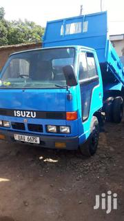 Isuzu Elf Tipper UAV | Heavy Equipments for sale in Central Region, Kampala