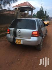 Volkswagen Golf 2000 2.0 GL 5-Door Automatic Silver | Cars for sale in Central Region, Kampala