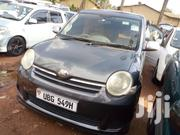 Toyota Sienta 2006 | Cars for sale in Central Region, Kampala