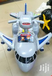 Kids Car Plane / Kids Car Plane Rechargeable | Toys for sale in Central Region, Kampala