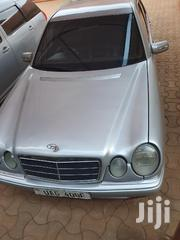 Mercedes-Benz E200 1998 Silver | Cars for sale in Central Region, Kampala