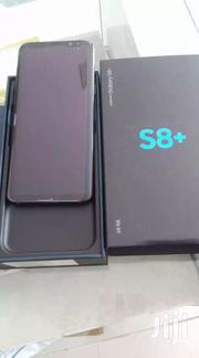 Brand New Samsung S8+Duos | Mobile Phones for sale in Central Region, Kampala