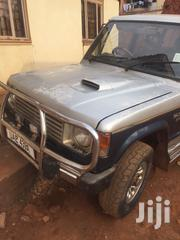 Mitsubishi Pajero 1998 Gray | Cars for sale in Central Region, Kampala