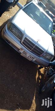 Mercedes-Benz 200 1998 Silver | Cars for sale in Central Region, Kampala