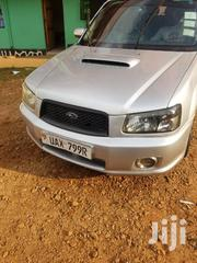Subaru Forester 2004 Automatic Silver | Cars for sale in Central Region, Mukono