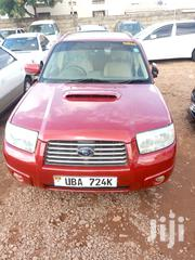 Subaru Forester 2005 Red   Cars for sale in Central Region, Kampala
