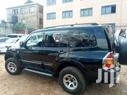 Mitsubishi Pajero 2003 Black | Cars for sale in Central Region, Kampala