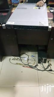 Server HP ProLiant DL 16GB Intel Xeon HDD 2T | Laptops & Computers for sale in Central Region, Kampala