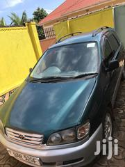 Toyota Ipsum 1996 Green   Cars for sale in Central Region, Kampala