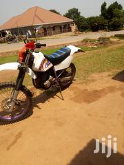 Yamaha 2005 White | Motorcycles & Scooters for sale in Central Region, Mukono