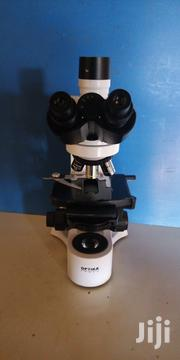 Microscope Optica Italy   Medical Equipment for sale in Central Region, Kampala