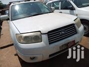 New Subaru Forester 2007 White | Cars for sale in Central Region, Kampala