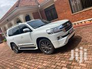 Toyota Land Cruiser 2015 Silver | Cars for sale in Central Region, Kampala