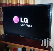 32inch Flat Screen Tvs Available In Stock | TV & DVD Equipment for sale in Central Region, Kampala