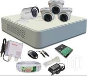 Ip/ Hd Cameras With Installation | Security & Surveillance for sale in Central Region, Kampala