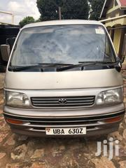 Toyota HiAce 2003 Silver | Cars for sale in Central Region, Kampala