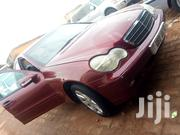 Mercedes-Benz C180 2003 Red | Cars for sale in Central Region, Kampala