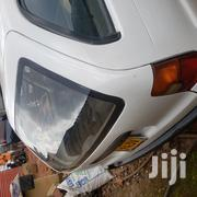 Toyota 1000 1999 White   Cars for sale in Central Region, Kampala