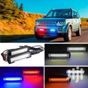 Car LED Net Light DC 12V COB Strobe Police Lights | Vehicle Parts & Accessories for sale in Central Region, Kampala