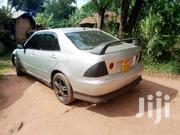 Toyota Altezza 2000 Blue | Cars for sale in Central Region, Kampala