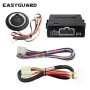 EASYGUARD Universal Push Button Start System | Vehicle Parts & Accessories for sale in Central Region, Kampala