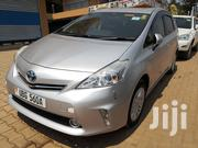 New Toyota Prius Plug-in Advanced 2012 Silver | Cars for sale in Central Region, Kampala