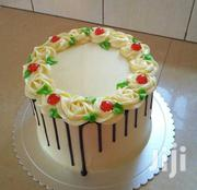 Butter Cream Cake | Meals & Drinks for sale in Central Region, Kampala