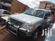Ford Explorer 2003 Silver | Cars for sale in Central Region, Kampala