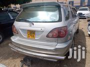 New Toyota Harrier 2001 Silver | Cars for sale in Central Region, Kampala