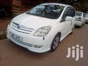 Toyota Spacio 2005 White | Cars for sale in Central Region, Kampala