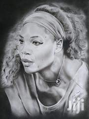 Charcoal Portraits | Arts & Crafts for sale in Central Region, Kampala