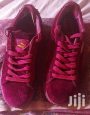 Puma Sneakers ,   Shoes for sale in Central Region, Kampala