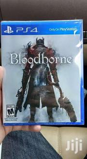 Blood Borne PS4 | Video Game Consoles for sale in Central Region, Kampala