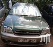 Subaru Legacy 2000 3.0 Outback Green | Cars for sale in Central Region, Kampala