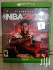Nba 2K20 X Box One | Video Games for sale in Central Region, Kampala