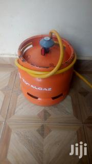 Gas Cylinda And Burner | Kitchen Appliances for sale in Central Region, Kampala