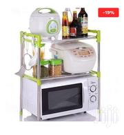 Microwave Storage Stand | Kitchen Appliances for sale in Central Region, Kampala