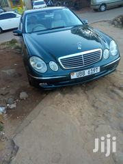 Mercedes-Benz E320 2003 Blue | Cars for sale in Central Region, Kampala