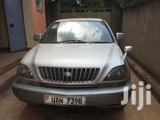 Toyota Harrier 1999 Silver   Cars for sale in Central Region, Kampala