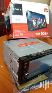 Sony Autoradio For Cars | Vehicle Parts & Accessories for sale in Central Region, Kampala