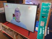 Hisense 55 Inches 4k UHD Smart LED TV. | TV & DVD Equipment for sale in Central Region, Kampala