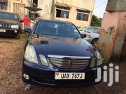 Toyota Mark II 2002 Black | Cars for sale in Central Region, Kampala
